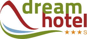 Logo Dream Hotel